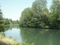 Parco naturale del fiume Sile
