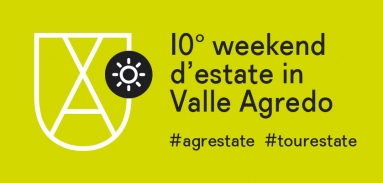 La nostra proposta #agrestate per il weekend!