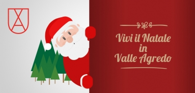 Arriva il Natale in Valle Agredo!
